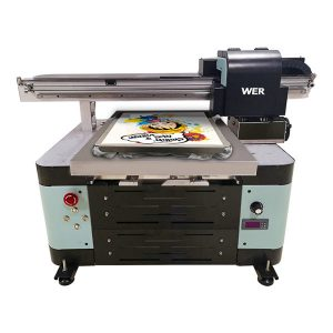 Ce goedgekeurd goedkope dtg machine prijs t-shirt drukinkt dgt printer