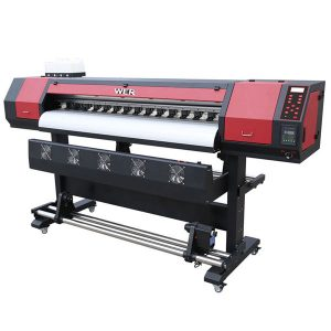 grootformaat 1,8 m vinyl dx5 printkop eco solventprinter