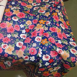 Digitaal textieldrukvoorbeeld 1 van digitale textielprinter WER-EP7880T