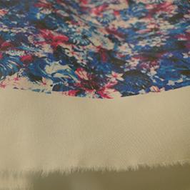 Digitaal textieldrukvoorbeeld 2 van digitale textielprinter WER-EP7880T