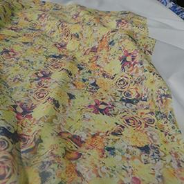 Digitaal textielprintvoorbeeld 3 door A1 digitale textielprinter WER-EP6090T