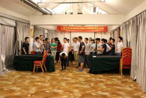 Binnenuitbreidingsactiviteiten, 2015 5