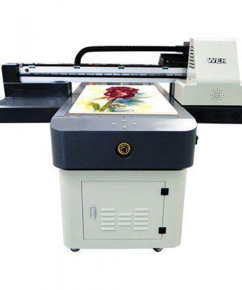 LED UV-flatbedprinter
