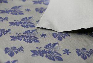 Textieldrukvoorbeeld 2 door digitale textielprintmachine WER-EP7880T