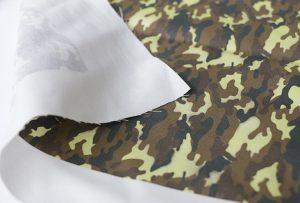 Textieldrukvoorbeeld 3 door digitale textielprintmachine WER-EP7880T