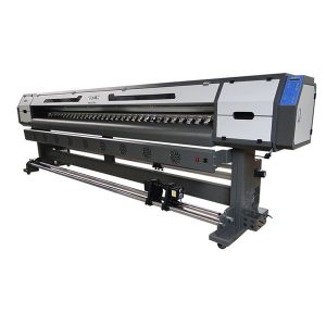 eco solvent printer sticker drukmachine te koop