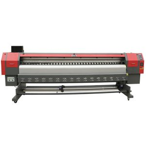vinyl kleine eco solvent printer