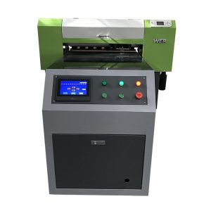 pvc printer grootformaat canvas printer golfbal drukmachine WER-ED6090UV